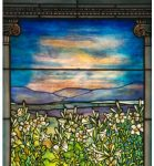 Tiffany-Lily-Window-to-Shine-at-Heritage-Auctions