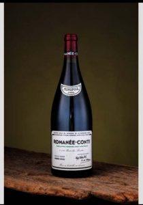 2000 Romanee-Conti, Domaine de la Romanee-Conti (1.5L)