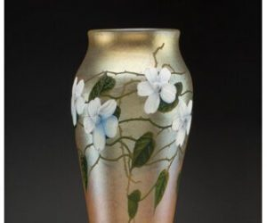 Private-Collection-of-Tiffany-Glass-Comes-to-Heritage-Auctions
