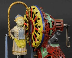 Part I of premier Schroeder toy and bank collection rings the register at $3.1 million