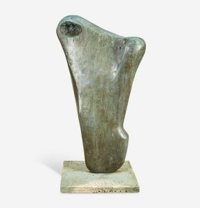 Barbara Hepworth (British, 1903-1975) Torso II (Torcello)