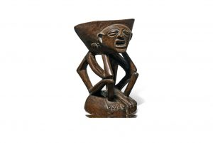 Bonhams to offer the Robert and Nancy Nooter Collection of African Art