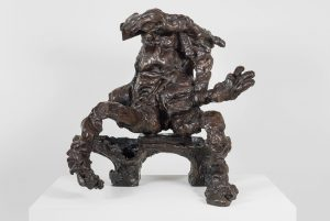 Phillips announces the first private selling sculpture exhibition to be sold online through Phillips X