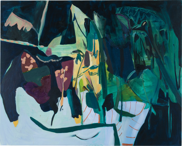 Championing Contemporary African & Diaspora Art With Freda Isingoma (Part 1)-3