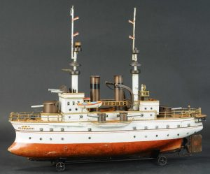 Bertoias-April-8-9-Annual-Spring-Auction-introduces-hybrid-format-offering-bidders-two-levels-of-beautiful-toys-banks-and-trains