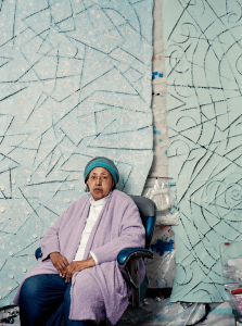 Artist to Know Howardena Pindell1