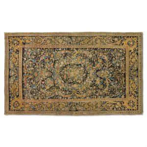 An Important Early Louis XIV Savonnerie Carpet