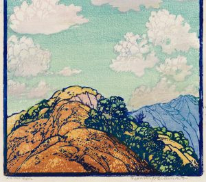 Rembrandt, Monet, Picasso & More in Old Master Through Modern Prints at Swann Galleries May 6-3