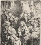Rembrandt & Picasso Lead Sale of Old Master Through Modern Prints2