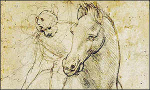 Da Vinci Drawing May Sell for $16 Million at Christies2