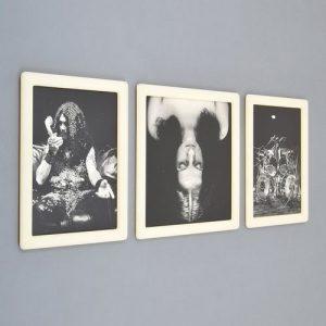 Matthew Barney Cremaster 2 Triptych, Signed Edition