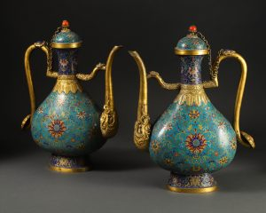 Mainland China and U.S. Collectors Catapult Lark Mason Associates Sale of Asian, Ancient and Ethnographic Works of Art to $1,744,570 on iGavelAuction.com