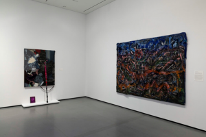 Now Is the Time Baltimore Museum of Art Exhibits New Works Acquired Through 2018 Deaccession1