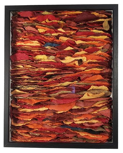 Jiyoung Chung, Seeds_Voices VI. Image from the artist.