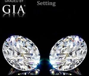Rare GIA-Graded Diamonds & Gemstones Offered by Bid Global International Auctioneers1