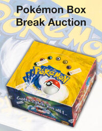 Will You Win a $15,000 Charizard Heritage Auctions Hosting Live Pokémon Box Break June 27 at Collect-A-Con in Frisco, Texas