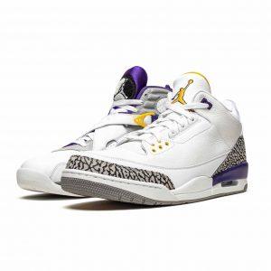 """Air Jordan 3 + 8 """"Kobe Bryant Pack,"""" Friends & Family Exclusive"""