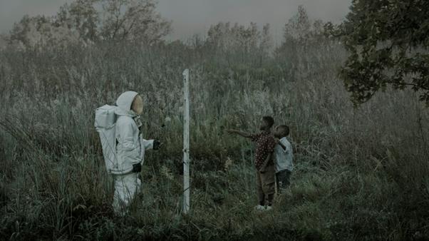 Micah Johnson, sä-v(ə-)rən-tē, 2020. Image from Async Art.