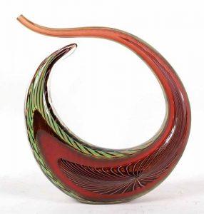 Lino Tagliapietra, Fenice Art Glass Scupture