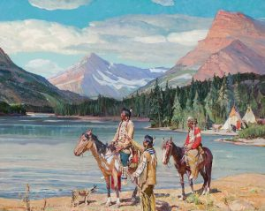36th Annual Coeur d'Alene Art Auction Brings Important Works of Western and American Art2