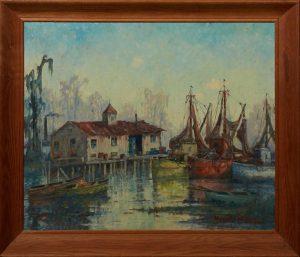 Crescent City Auction Gallerys Important Summer Estates Auction2