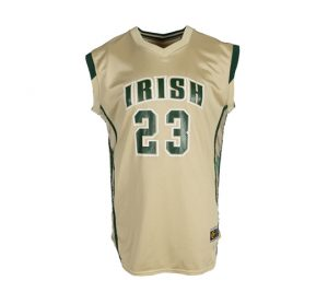 Lebron James The Chosen One H.S. Jersey