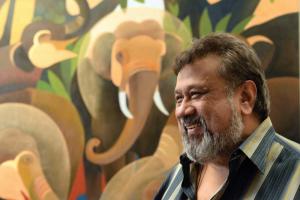Artist to Know Senaka Senanayake1