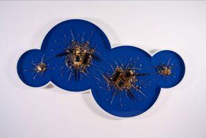 Pace Gallery welcomes Glenn Kaino