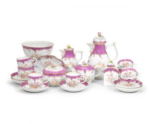 European Porcelain History and Evolution1
