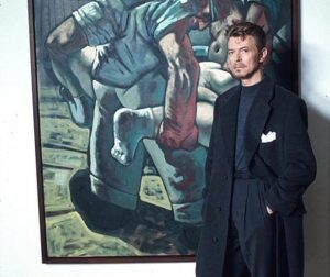 David Bowies Legacy as an Artist and Collector3