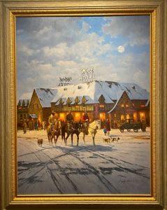 Gary Lynn Roberts - The Wort Hotel