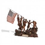 Art From the Edges Folk, Outsider & Self-Taught Art + Americana With Toomey & Co.s Aron Packer5