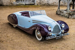 Aston Martin, Ford, Delahaye, Jaguar, Porsche, and Talbot-Lago Headline Monterey Car Week Auctions5