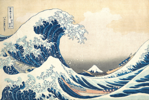 Ukiyo-e History, Evolution, Process, & Stylistic Characteristics3