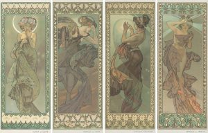 PAIs 84th Rare Posters Auction LXXXIV on July 20th totals $1.9M in sales; Mucha steals the show