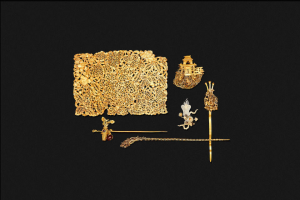 Bonhams to Offer Chinese Hair Ornaments From the Hsiao Family Collection1
