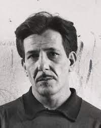 Portrait of Franz Kline.