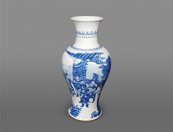 Asia Week New York Heads Into the Autumn Season With Gallery Exhibitions and Auctions, September 17 through October 1-2
