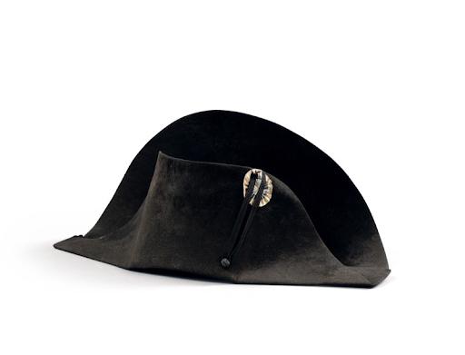 The Long, Strange History of Napoleon Memorabilia at Auction1