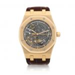 Auction Review Sothebys Fine Watches Summer Sale1