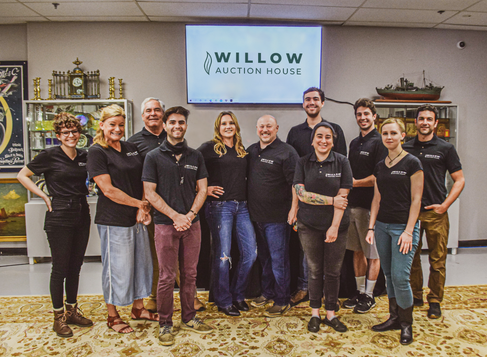 Team Willow