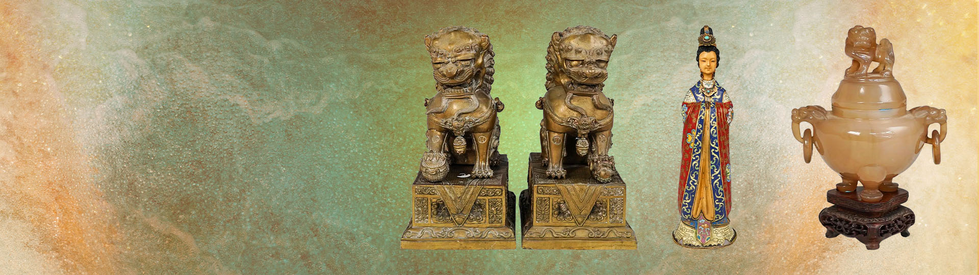 Akiba Antiques to Offer Chinese Imperial Collection in Upcoming Sale